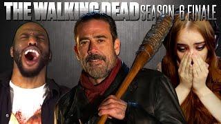 The Walking Dead: Cliffhanger