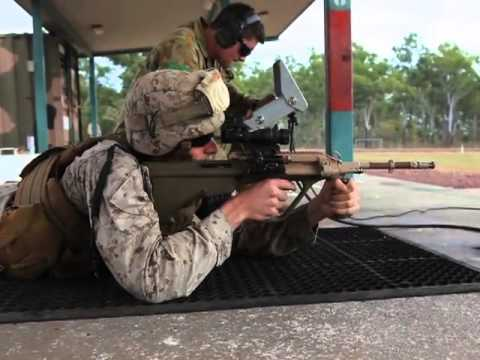 Marines - Marines and Australian Soldiers Aim to Shoot Each Other's Weapons -- Video by Sgt. Sarah Fiocco | Marine Rotational Force Darwin | Date: 05.10.2013 -- Marine...