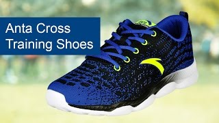 Anta Cross Training Shoes - фото