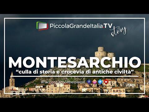 Alla scoperta di Montesarchio