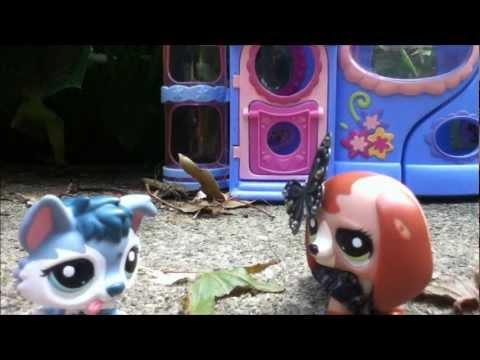 LPS Daughter of Evil music video.