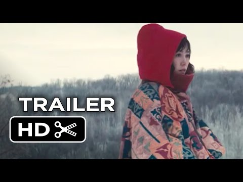 Kumiko, the Treasure Hunter Official Teaser Trailer #1 (2015) - Drama Movie HD thumbnail