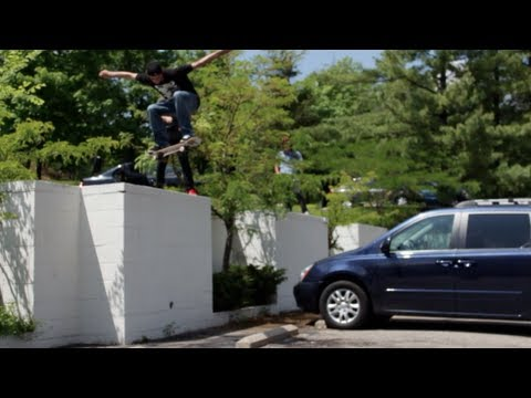 We Want ReVenge 34: Skateboard Duel!_Legjobb vide�k: Extr�m