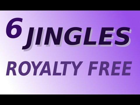Jingle - SON LOS PRIMEROS QUE HAGO!! ---TENERLO EN CUENTA!!! ---JINGLES FREE SIN COPYRIGHT----JINGLE PARA PUBLICIDAD--- ---JINGLES PUBLICITARIOS---PACK DE JINGLES ...