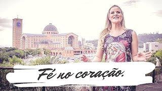 Adriana Gil - Fé no coração (Vídeo oficial)