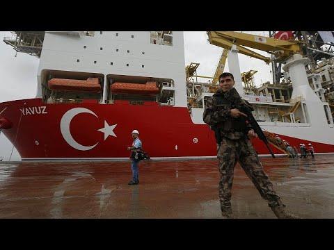 Η Τουρκία επιμένει: Προχωράμε στις γεωτρήσεις