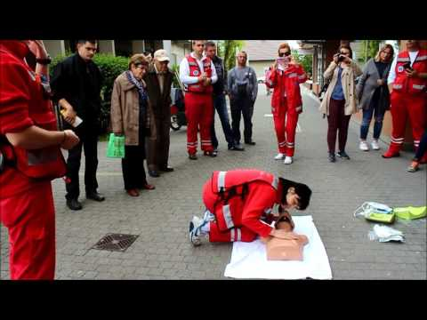 LokalnaHrvatska.hr Jastrebarsko Kako defibrilatorom spasiti zivot?
