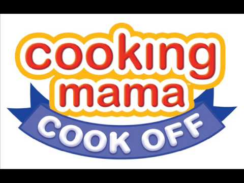 Cooking Mama Soundtrack French