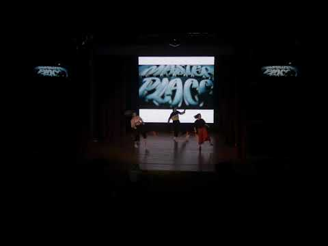 Nikita Zatsepin|House|Summer Report 2017| Master Place