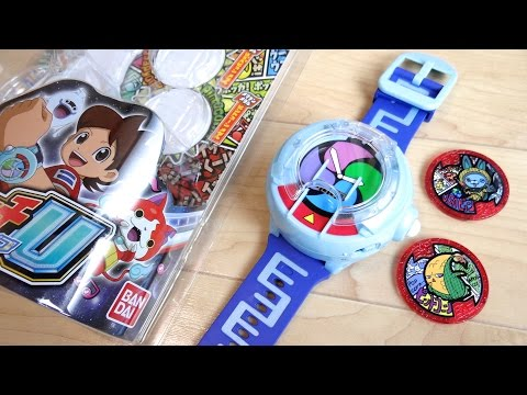 youtube how to build the yo kai watch in minecraft