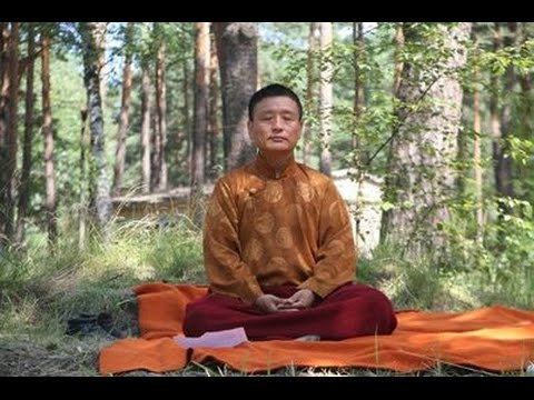 A Favorite Clip ~ Reconnecting with Your Joyful Essence ~ by Tenzin Wangyal Rinpoche