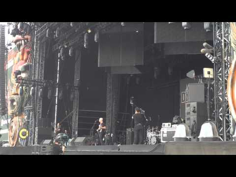 Dying Fetus - Download Festival 14.06.2014