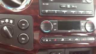 2008 Ford F-350 Lariat 6.4L Powerstroke Diesel For Sale at Lasco Ford in Fenton Michigan
