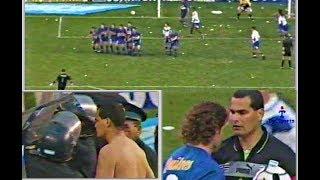 Download Video Palermo vs Chilavert: provocación, choque y confusión. MP3 3GP MP4