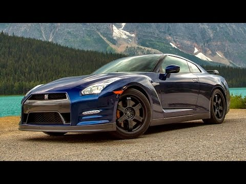 Edition - When one of the world's most outrageous sports cars arrives in one of the most dramatic and picturesque settings on earth — Canada's Alberta Province — a high-octane journey is guaranteed....