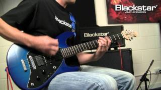 Blackstar Series One 50H Video