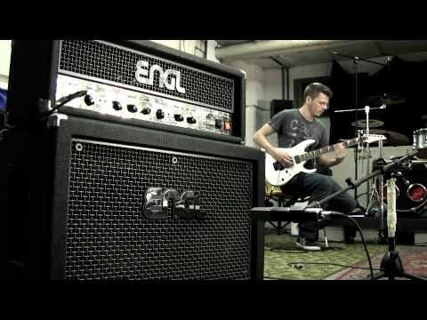 ENGL FIREBALL 60 - GAIN CHANNEL - ROCK / METAL - Thomas Sladek
