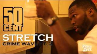 Stretch (Crime Wave Pt 2) by 50 Cent - Official Movie Music Video HD   50 Cent Music