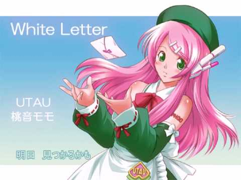 momone momo - Singer :Momone Momo Song : White Letter sm6611209 hope you enjoy !