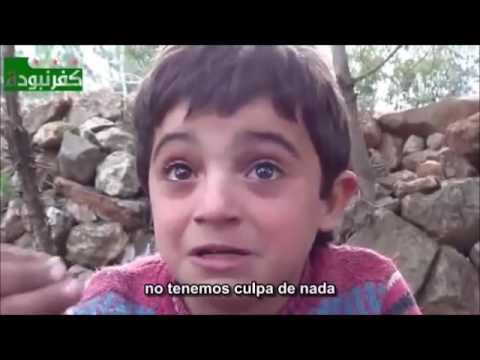 Genocidio en Siria
