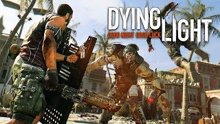 Taking on a zombie boss in Dying Light: The Following! Dying Light gameplay walkthrough part 5 with Typical Gamer!