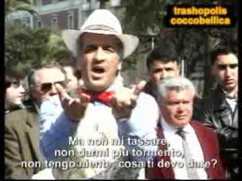 I Coccobelli contro Prodi