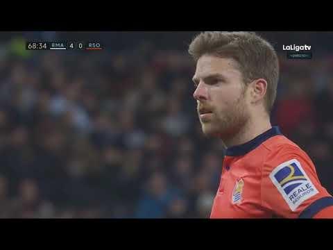 Real Madrid vs Real Sociedad 5 2   All Goals & Extended Highlights   La Liga 10 02 2018 HD