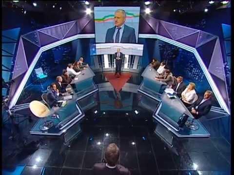 Андрей Сенченко: Роковую роль в сдаче Крыма сыграл Виталий Кличко