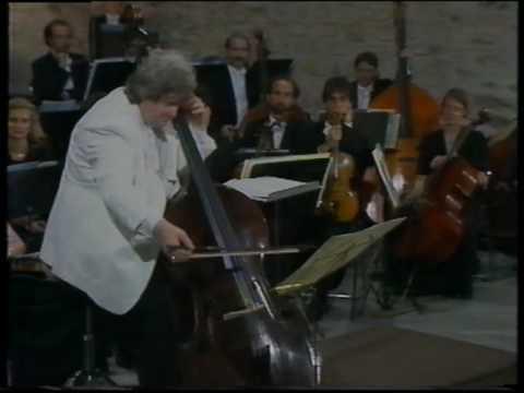 Wolfgang Güttler - Paganini: Moses in Ägypten (Rossini)