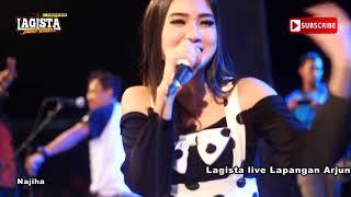 Jaran Goyang - Nella Kharisma - Lagista Live Lap. Arjuno Pagelaran Malang 2017