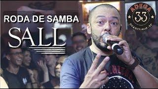 Download Lagu Roda De Samba do Sall | ADEGA 33 - Guarulhos Mp3