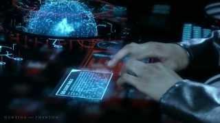 Hunting The Phantom Movie VFX Reel - Part 1