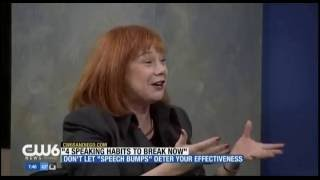 Liz Goodgold on 4 Speaking Habits to Break Now