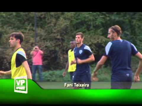 Fani Teixeira