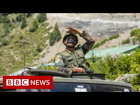 What happened on the India-China border? – BBC News