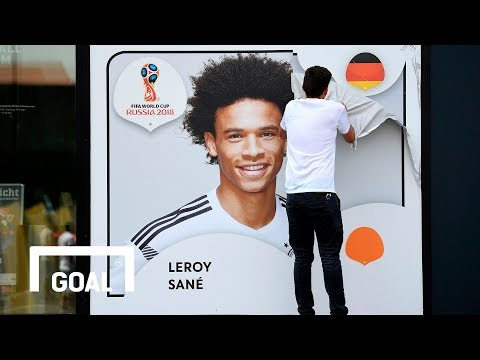 World Cup: Michael Ballack On Leroy Sane's Germany Exclusion