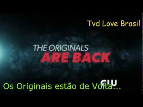 The Vampire Diaries 4.10 (Preview)