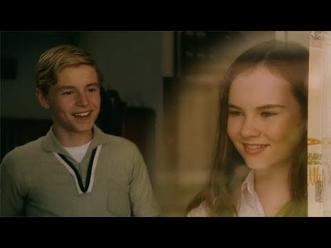 ♥ Bryce + Juli | Flipped | A Thousand Years ♥