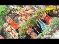 Bhojpuri Devi Geet - Kalyug Me Sherwa Bana La |  Bhir Lagal Maiya Ke Duware | Manish Guru