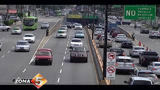 ¿Gasolina y gas juntos? | Zona 5
