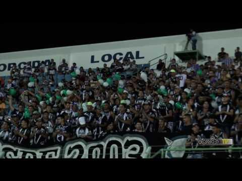Maranguape 0 x 2 Ceará - 18/01/2017 às 21:00 - Domingão - Horizonte/CE