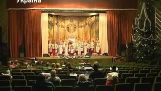 Яскрава країна у Трускавці – 2012. Репортаж