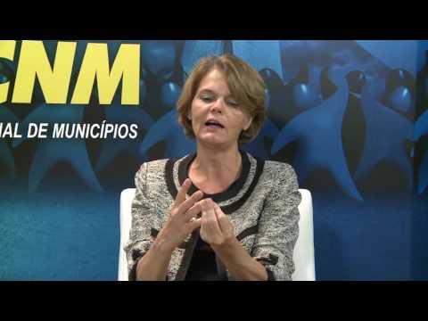 MARISTELA BAIONI Coordenadora de Programas ONU PNUD