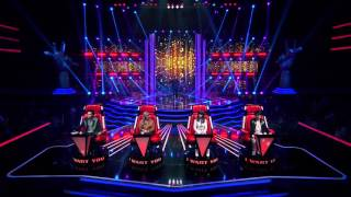 Khmer TV Show - The Blind Auditions Week 6 [10 April 2016]