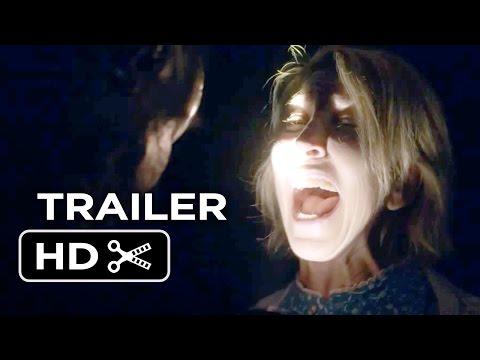 MOVIES: Insidious 3 - Trailer