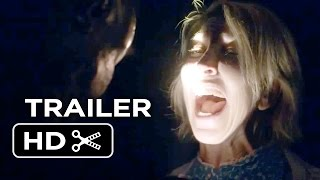 Nonton Insidious  Chapter 3 Official Teaser Trailer  1  2015    Lin Shaye Horror Hd Film Subtitle Indonesia Streaming Movie Download
