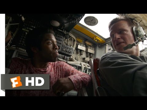 Get on Up (2014) - Settle Down Captain Scene (1/10) | Movieclips