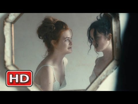 """Ginger and Rosa Movie Clip """"The Bath"""""""