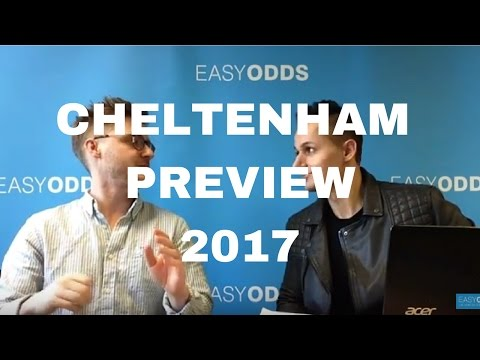 2017 Cheltenham Festival Tips ft Racing Blogger (Part 1)