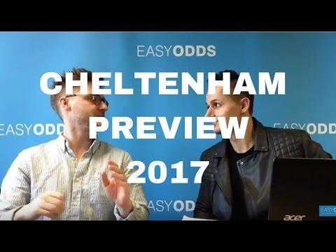 2017 Cheltenham Festival Tips ft Racing Blogger (Part 1)